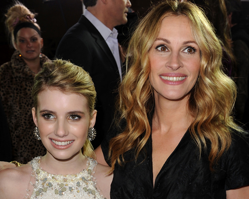 Famous families, hollywood celebrity children