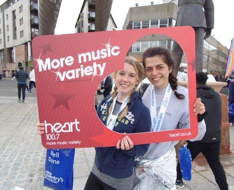 The Coventry Half Marathon - You Did It!