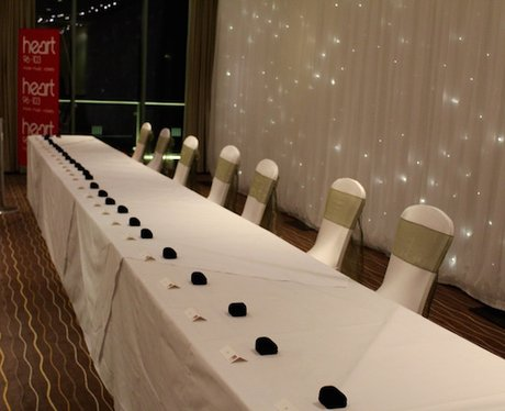The Four Pillars Hotel Wedding Competition