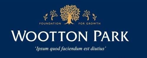 Wootton Hall Park School logo