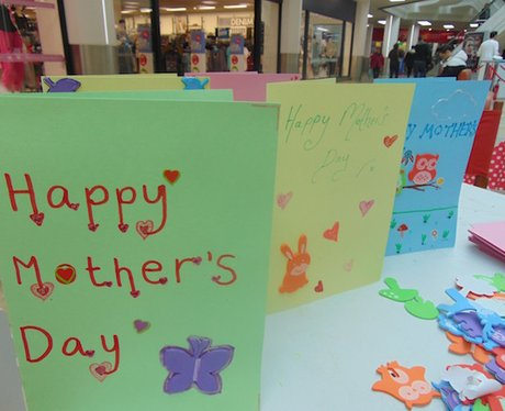 Heart Angels: Mothers Day in the Galleries(05.03.1