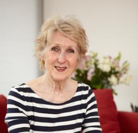Lady Sue Acland