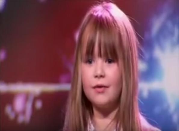 Connie Talbot Youtube Britain's Got Talent