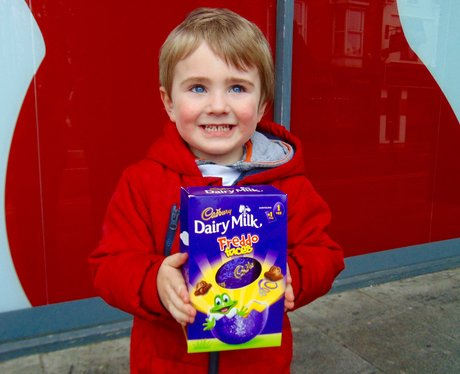 Heart loves Easter in Neath and Bridgend
