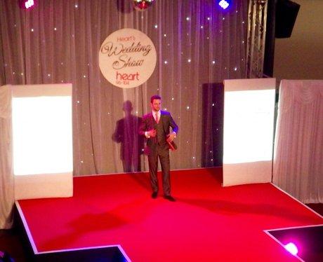 Heart Wedding Show 2016 - The Fashion Show