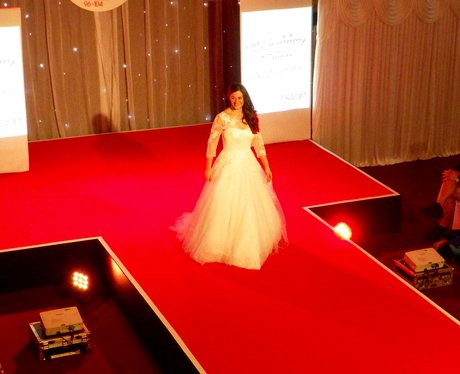 Heart Wedding Show 2016 - The Fashion Show