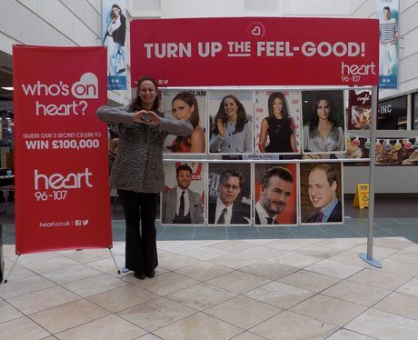 Who's on Heart at the Marlowes