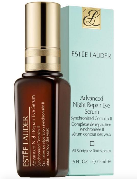 estee lauder advanced repair eye serum
