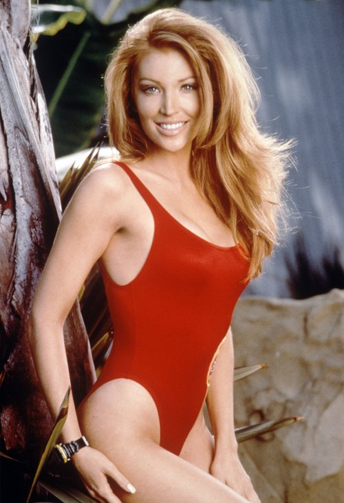Angelica Bridges Baywatch Original
