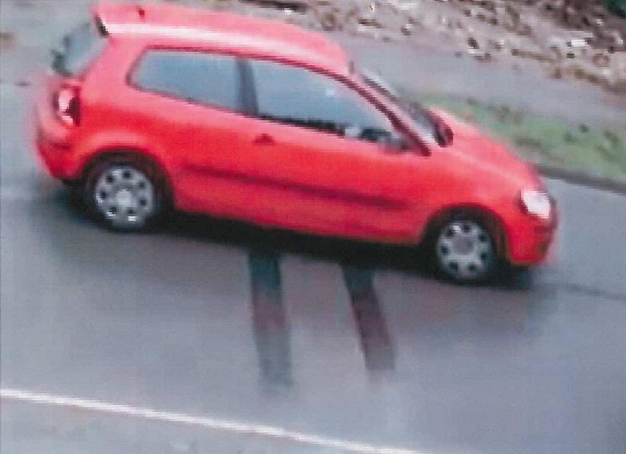Maria Byrne murder CCTV 2