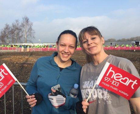 The Vitality Reading Half Marathon 2016