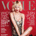 Image 1: Taylor Swift covers Vogue