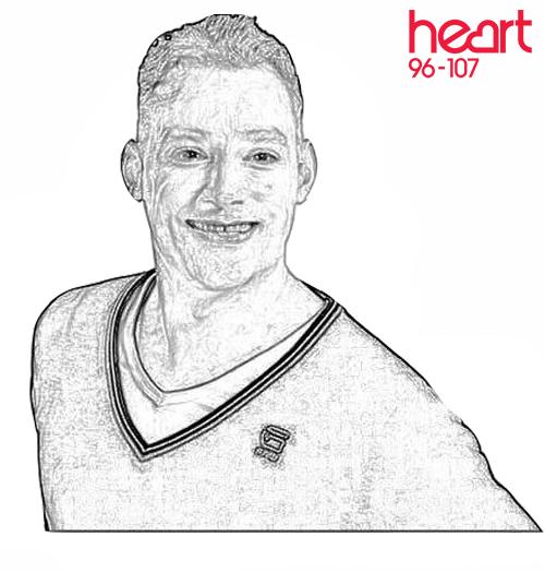 Ink Hunter Heart tryout