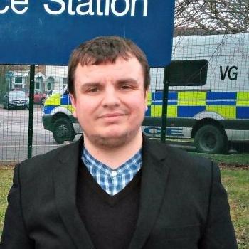 Kevin MacNamara, Essex PCC candidate