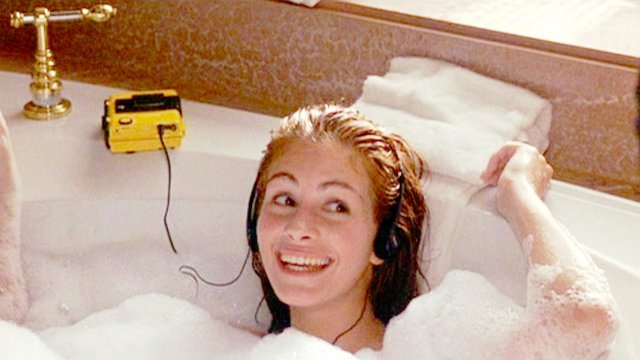 Watch Julia Roberts Singing Prince In Pretty Woman Is