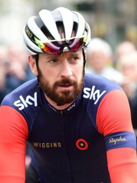 Bradley Wiggins Tour De Yorkshire