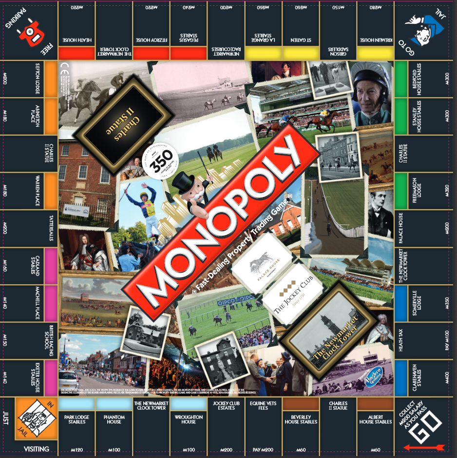 Newmarket monopoly