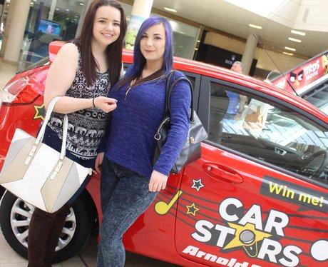 Heart Angels: Car Stars - 2nd May 2016