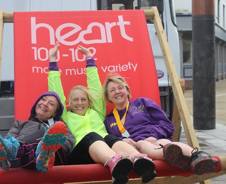 Heart Angels: Sunderland Half Marathon