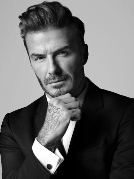 david beckham reveals the secret behind those gorgeous looks celebrity revelations heart. Black Bedroom Furniture Sets. Home Design Ideas