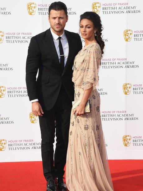 BAFTAs 2016