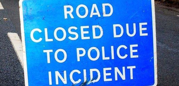 Two Die In Crash Near Bicester Village