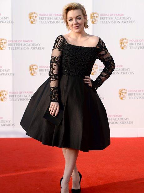 Sheridan Smith BAFTAS