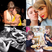 Image 2: Taylor Swift Lena Durham 30th birthday