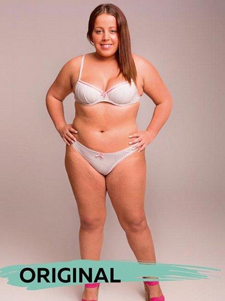 Body Image Perceptions of Perfection Original