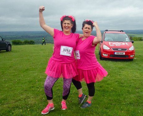 Pretty Muddy 2016 - Dunstable