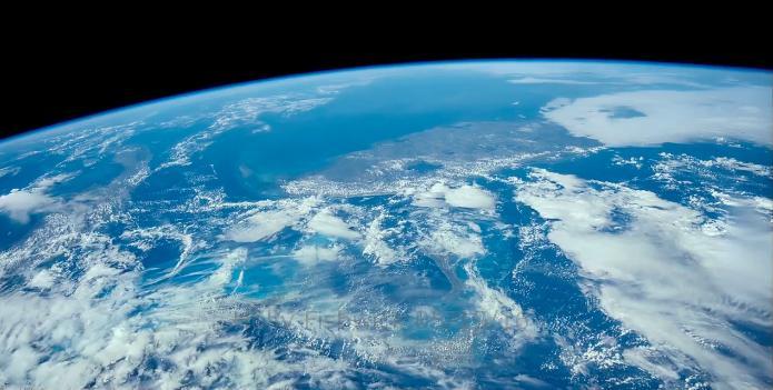 A Beautiful Planet Stills