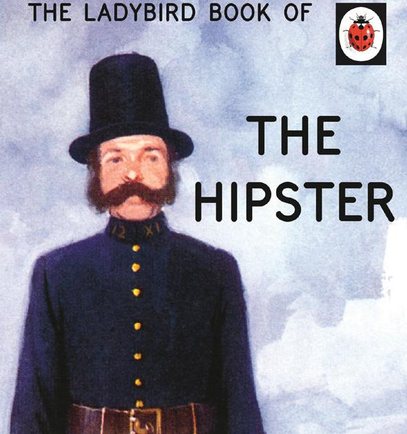 Kids books reimagined as adults books