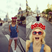 Image 2: Pixie Lott at Disneyland