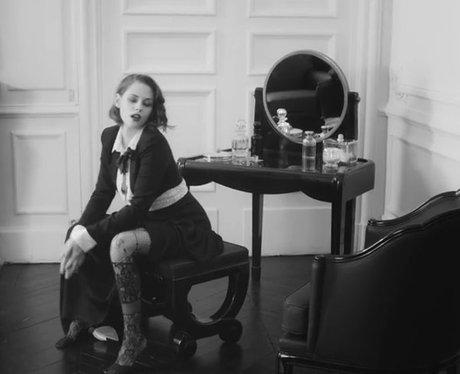 Kristen Stewart stars in new Chanel ad