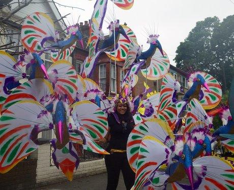 Luton Carnival 2016