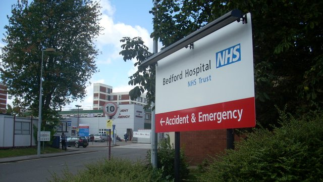 how u remind me_Bedford Hospital To Be Satellite Of MK? - Heart Four Counties