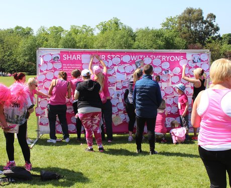 Heart Angels: Race for Life - Gateshead -05th June