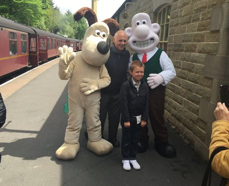 Keighley Worth Valley Railway