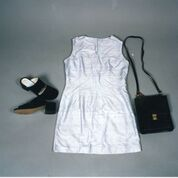 Melanie Hall clothes