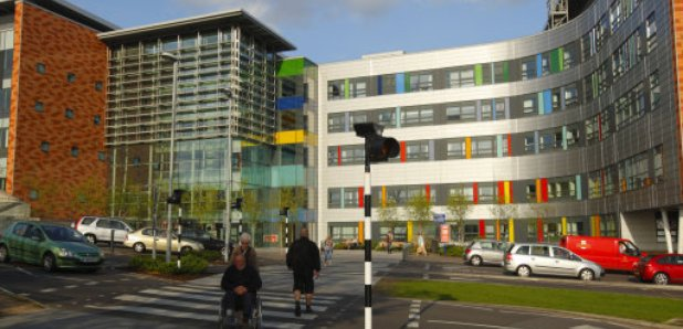 'More A&E Improvements Needed' At Portsmouth's QA