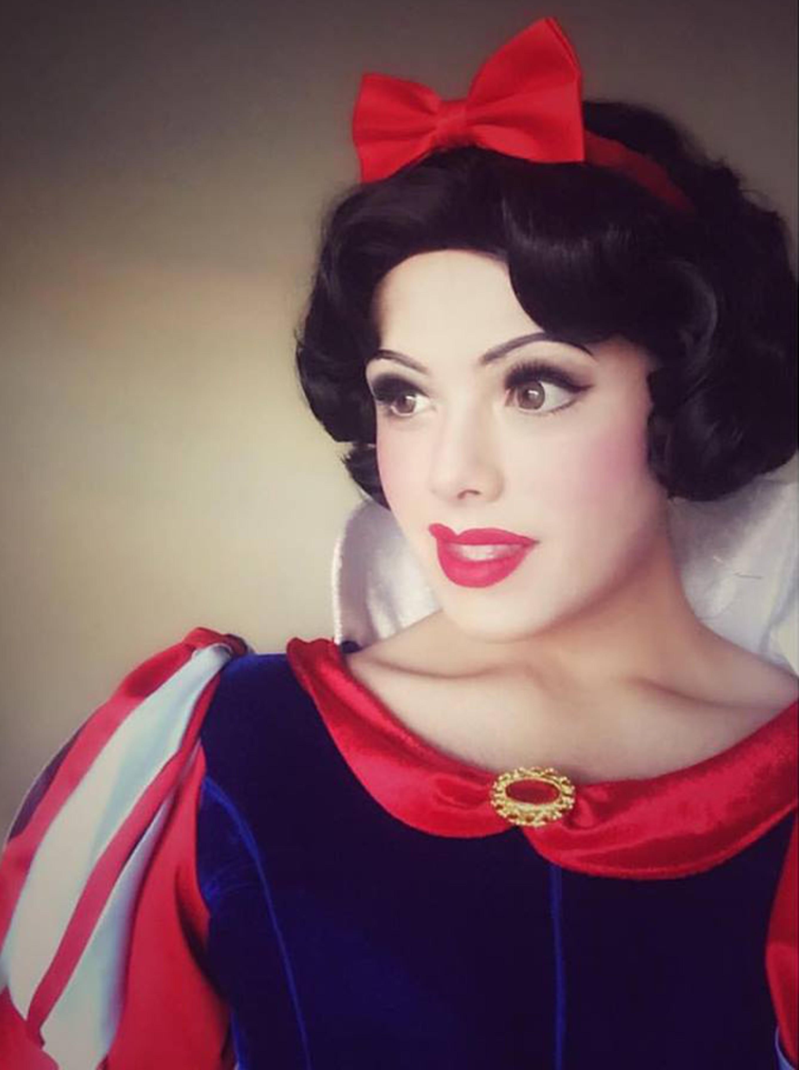 Snow White disney princess