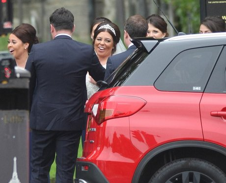 Ant and Dec surprise Superfan on wedding day