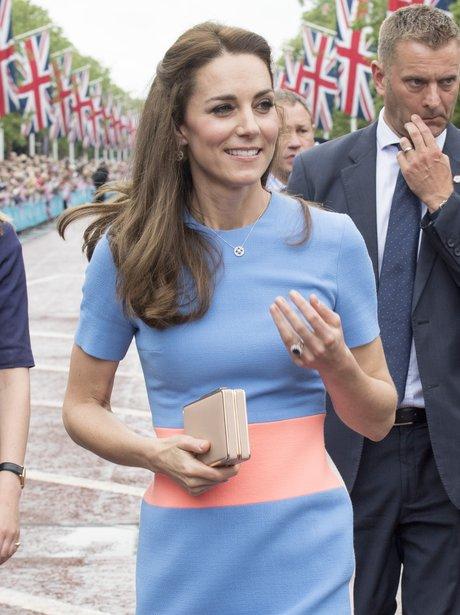 Queen Celebrates Her Birthday