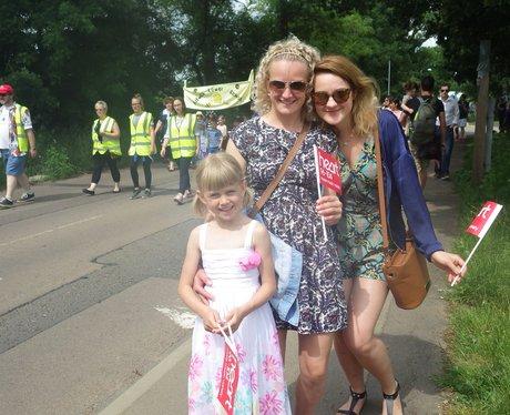 Flitwick Carnival 2016