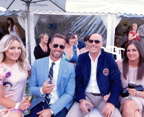 Heart Angels: Castell Polo (25.06.16)