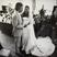 Image 3: Jamie Oliver & Jools Oliver Wedding Day Photo