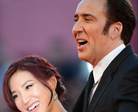 Nicholas Cage and Wife Kim Split after 11 year mar