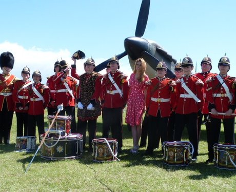 Essex Armed Forces Day 2016
