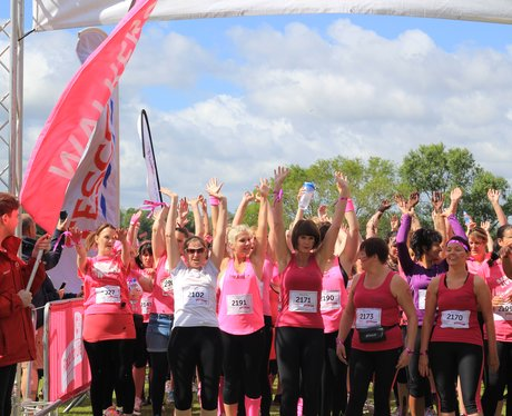 Pretty Muddy Bedford 2016