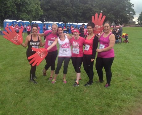Pretty Muddy Tatton Park 2016